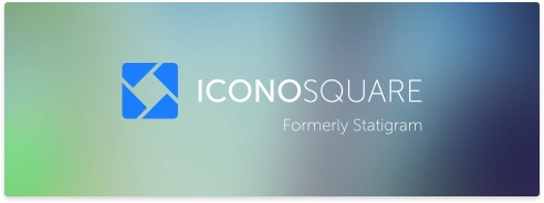 Iconosquare Formerly Statigram was born on May 5, 2011